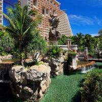 Dubai 2/3 éj **** és 7 éj Hotel Centara Grand Mirage ***** Pattaya