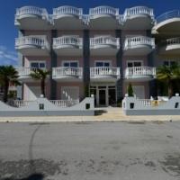 Villa Oceanis Apartman - Paralia