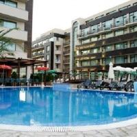 Hotel Lion **** - Napospart