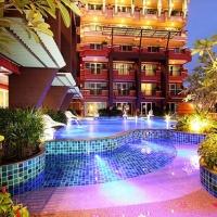 Dubai 3éj **** és Phuket 7/9/12éj Blue Ocean Resort ****