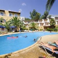 Hotel Talea Beach *** Nyugat-Kréta
