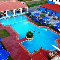 Hotel Mari Beach *** Nyugat-Kréta, Kavros