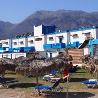 Hotel Mari Beach ***+ Nyugat-Kréta