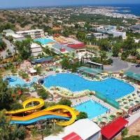 Hotel Aqua Sun Village **** Kelet-Kréta