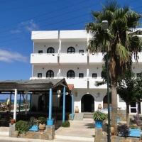 Hotel Alkyonides ** Kelet-Kréta