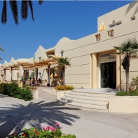 Hotel Lambrinos Suites Nyugat-Kréta