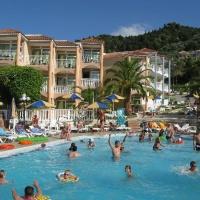 Hotel Admiral **** Argassi