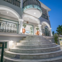 Hotel Denise Beach **** Laganas