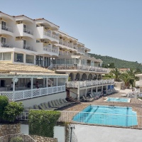 Captain Hotel **** Zakynthos, Argassi