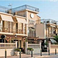 Hotel Irilena ** Kefalónia, Lassi