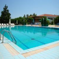 Hotel Terra Mare ** Kefalónia, Lixuri