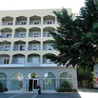 Hotel Hellinis ***+ Korfu