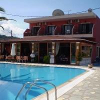 Hotel Marvel *** Korfu