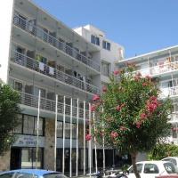 El Greco Hotel ** Rodosz, Rodosz város