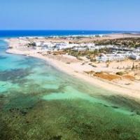 Hotel Seabel Rym Beach **** Djerba