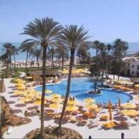 Hotel Eden Star **** Djerba