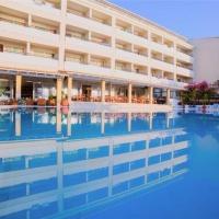 Hotel Elea Beach **** Korfu
