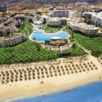 Hotel LTI Mahdia Beach **** Mahdia