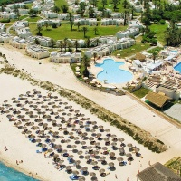 Hotel One Resort Aqua Park & SPA **** Skanes