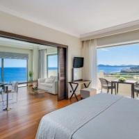 Hotel Elysium Resort & SPA ***** Rodosz, Kalithea