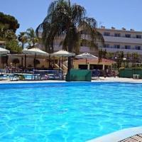 Hotel Romantza Mare *** Kalithea