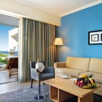 Hotel Kresten Royal Villas & Spa ***** Rodosz, Kalithea