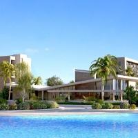 Hotel Amada Colossos Resort ***** Rodosz, Kalithea