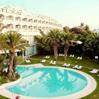 Hotel Sentido Phenicia **** Hammamet