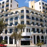 Hotel Waterfront **** Sliema