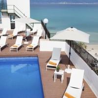 Hotel Whala! beach *** El Arenal - charter járattal