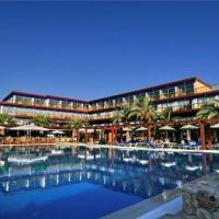 Hotel All Senses Ocean Blue Seaside **** Rodosz