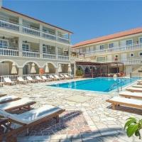 Natalie Hotel *** Zakynthos