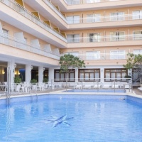 Hotel Piñero Bahia de Palma *** El Arenal