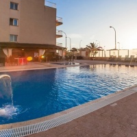 Hotel Sant Jordi *** Playa de Palma