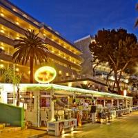 Hotel Flamboyan/Caribe**** Magaluf