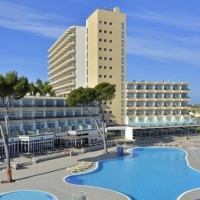 Hotel Sol Barbados **** - Magaluf
