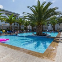 Hotel Rethymno Residence **** Rethymno Repülővel