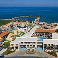 Hotel Porto Platanias Beach Resort ***** Platanias Repülővel