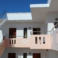 Thodorou apartmanház - Kréta