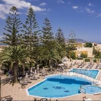 Hotel Vantaris Beach **** Georgioupolis Repülővel
