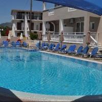 Hotel Garden Palace *** Zakynthos