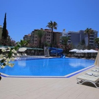 Simply Fine Hotel *** Alanya