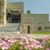 Hotel Achilles Hill *** Methoni