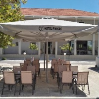Hotel Finikas ** Methoni