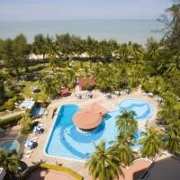 Hotel Bayview Beach Resort **** Penang