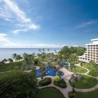 Hotel Shangri La Golden Sands Resort ***** Penang