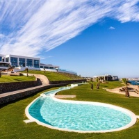 Hotel Abaton Island Resort & Spa ***** Kréta