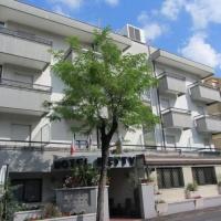 Hotel Betty *** Rimini (San Guiliano)