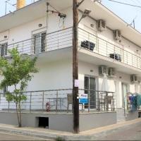 Viky Apartmanház - Chalkidiki, Sarti