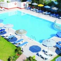 Hotel Lymberia *** Faliraki
